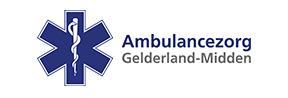 Ambulancezorg Gelderland-Midden